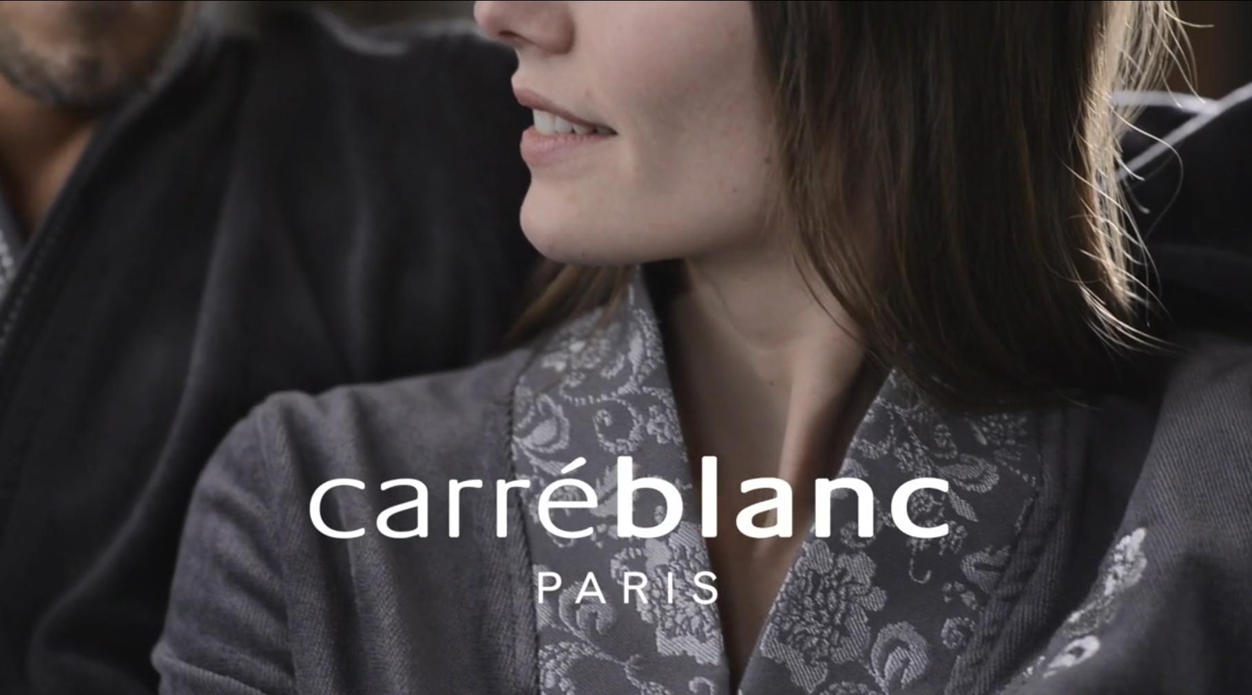 Carré Blanc – Collection Hiver 2014